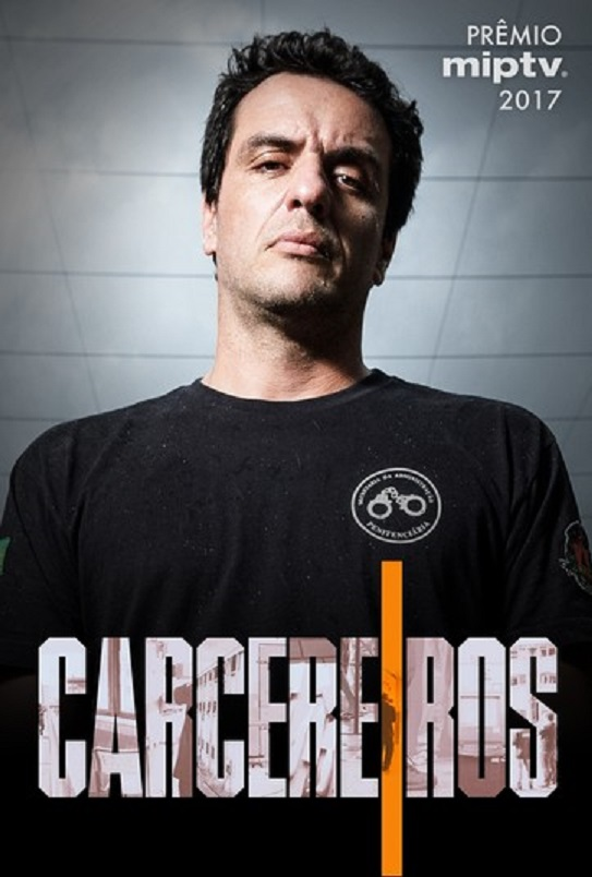 Review | Carcereiros - 1ª Temporada (Parte 1)