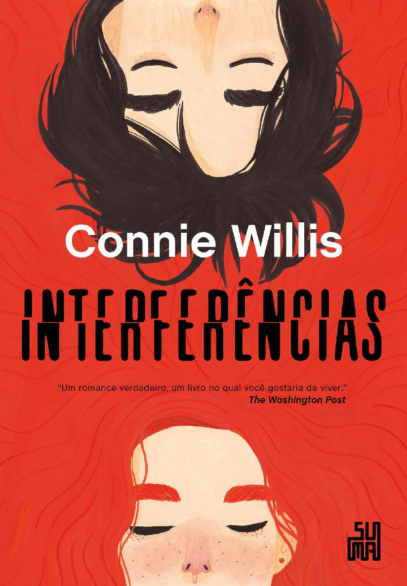 Resenha | Interferências – Connie Willis