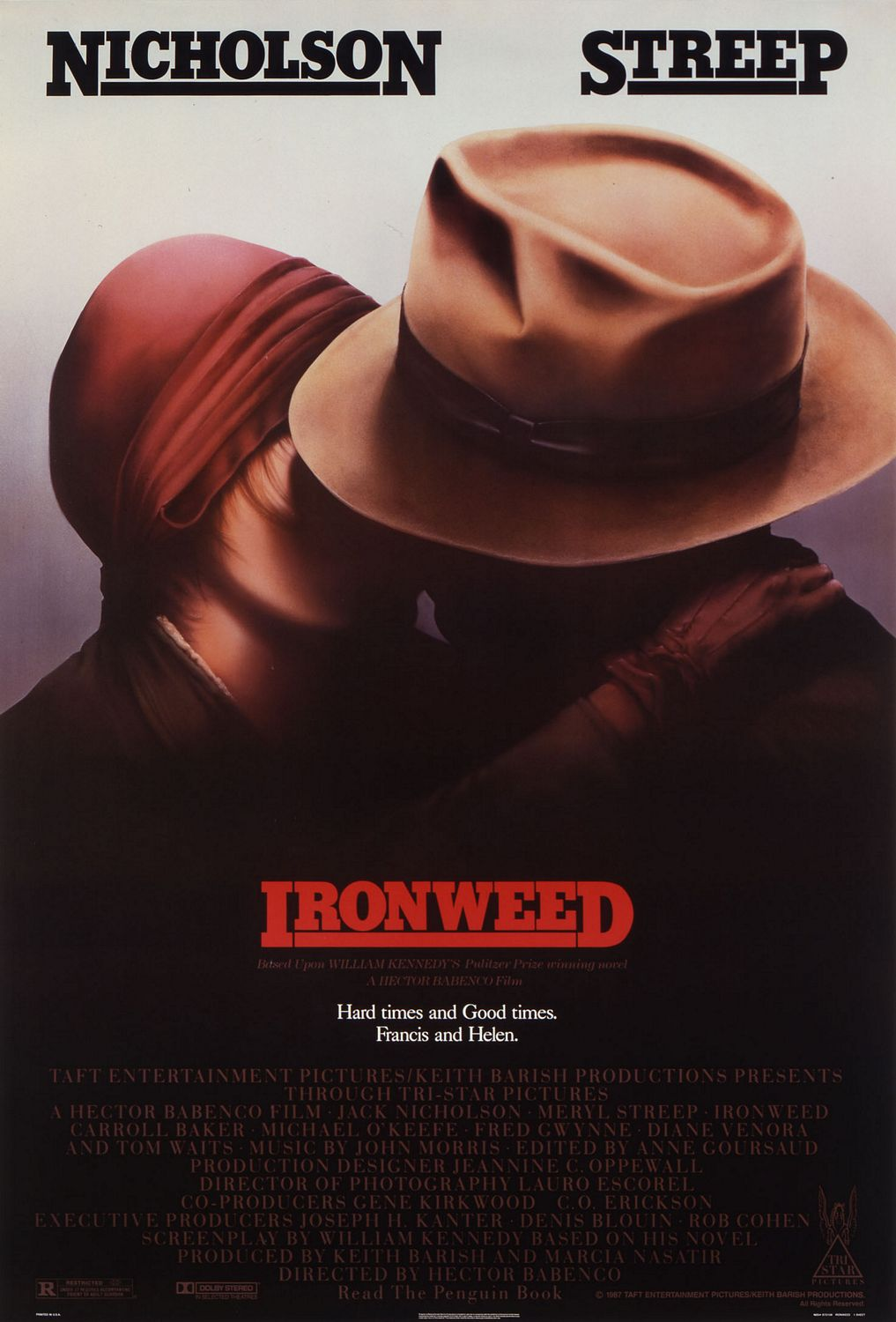 Crítica | Ironweed