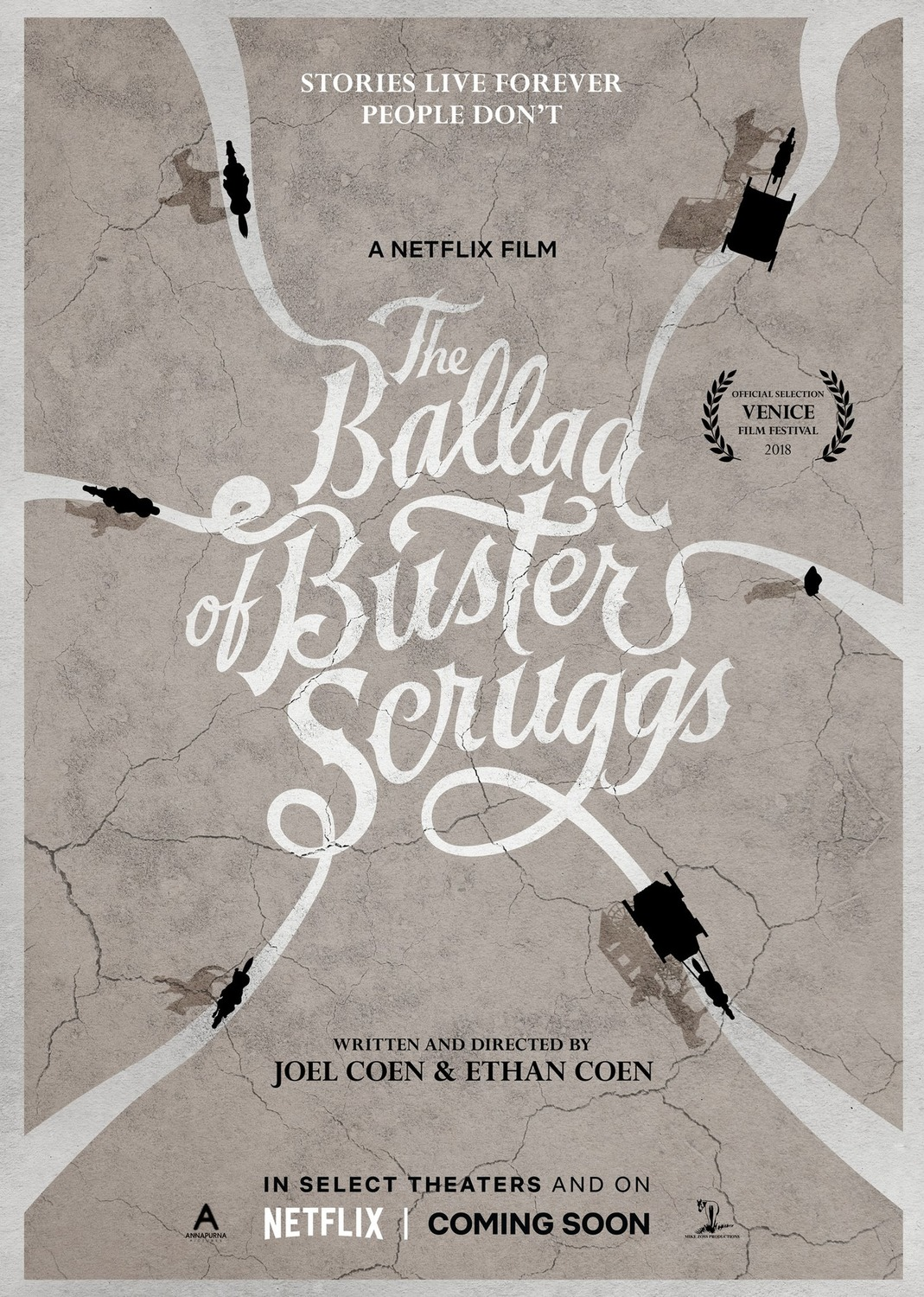 Crítica | The Ballad of Buster Scrugs