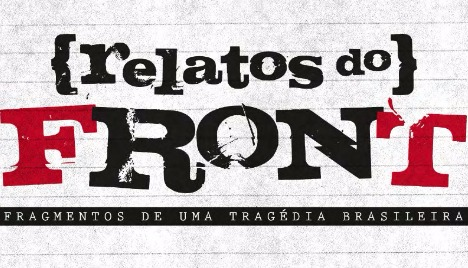 Critica | Relatos do Front