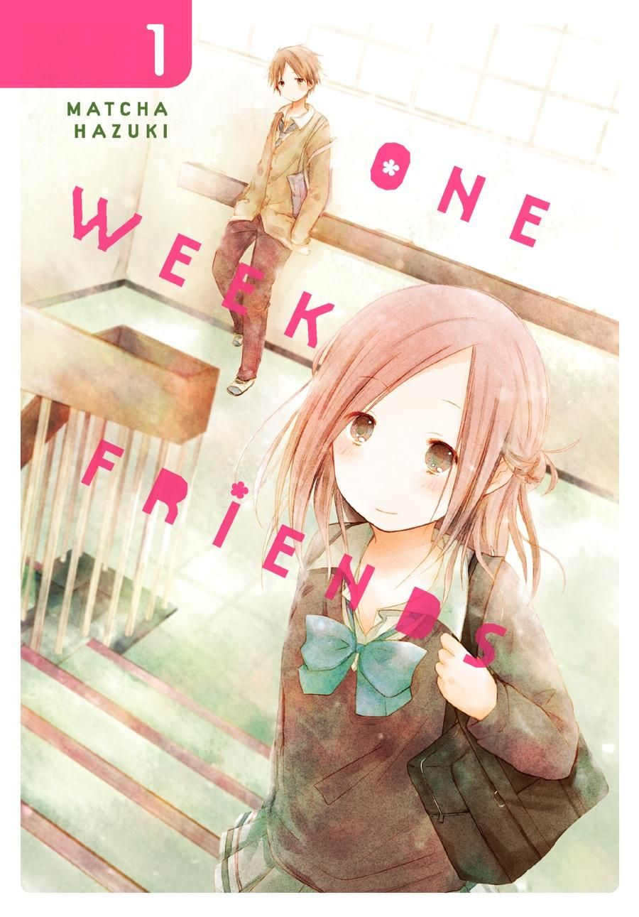 Resenha | One Week Friends