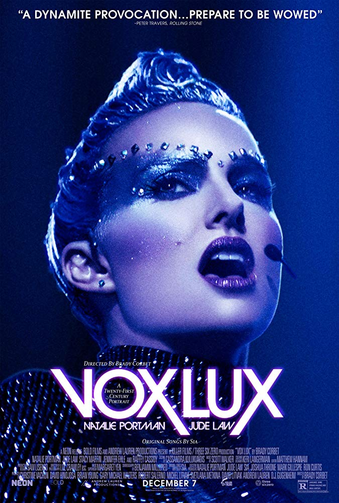 Crítica | Vox Lux