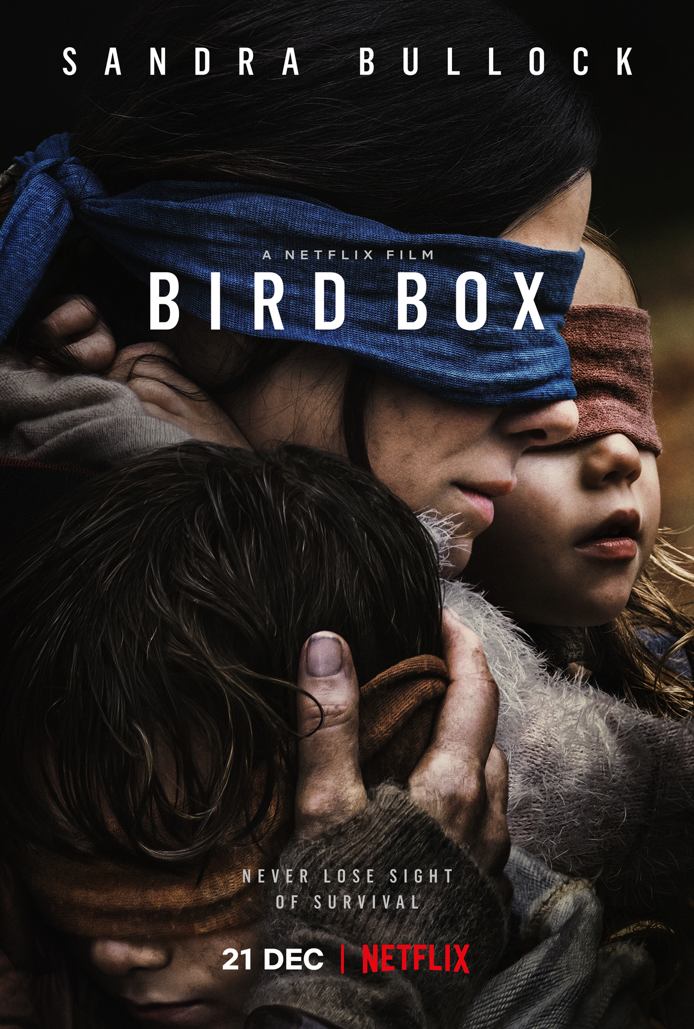 Crítica | Bird Box