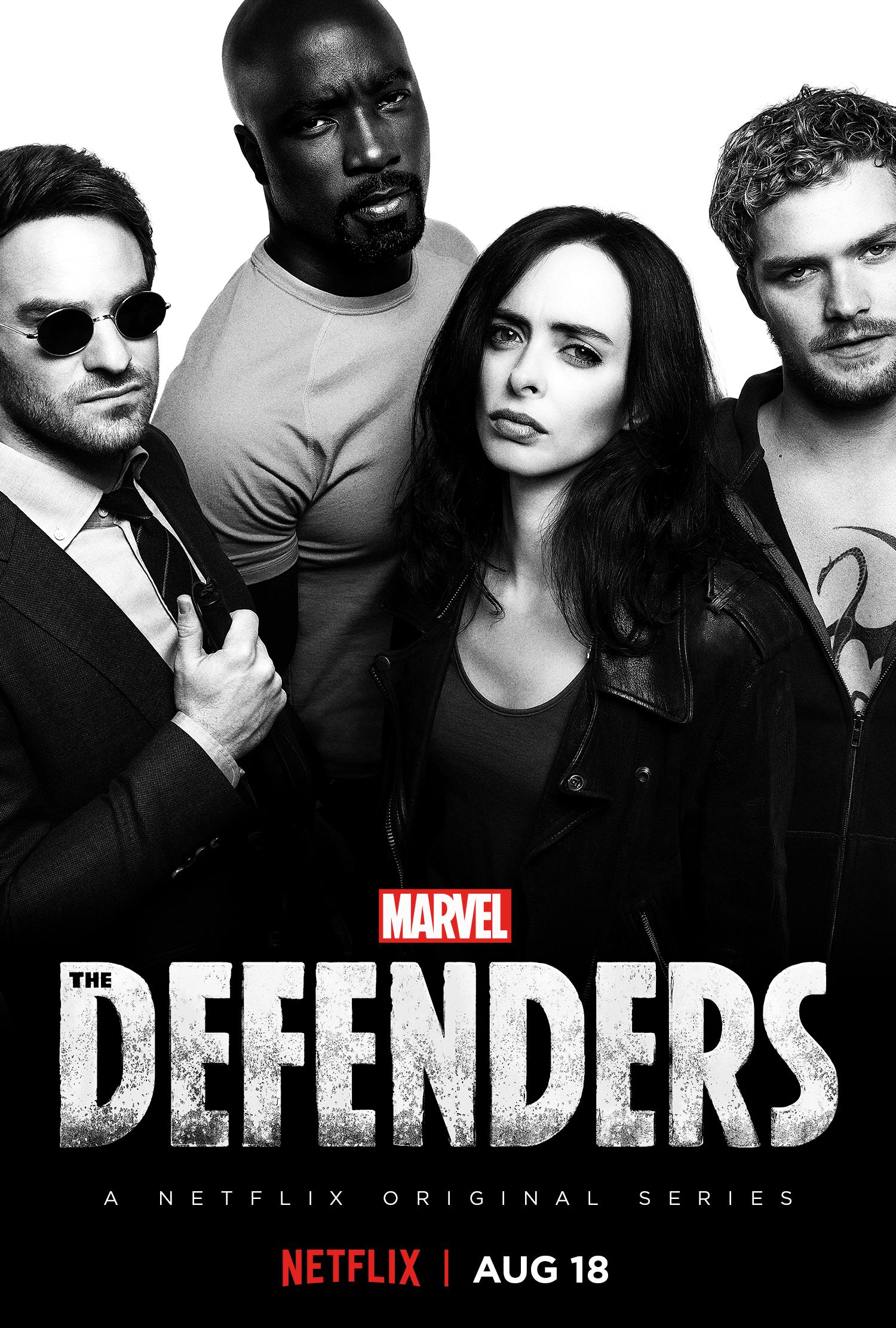 Review | Os Defensores – 1ª Temporada