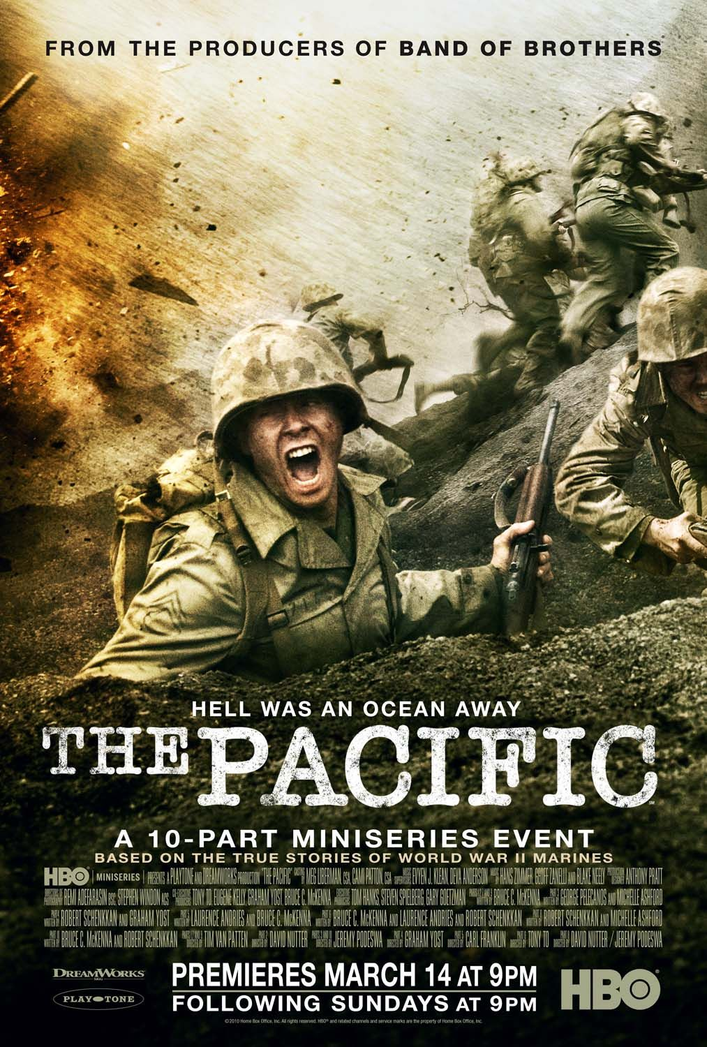 Review | The Pacific