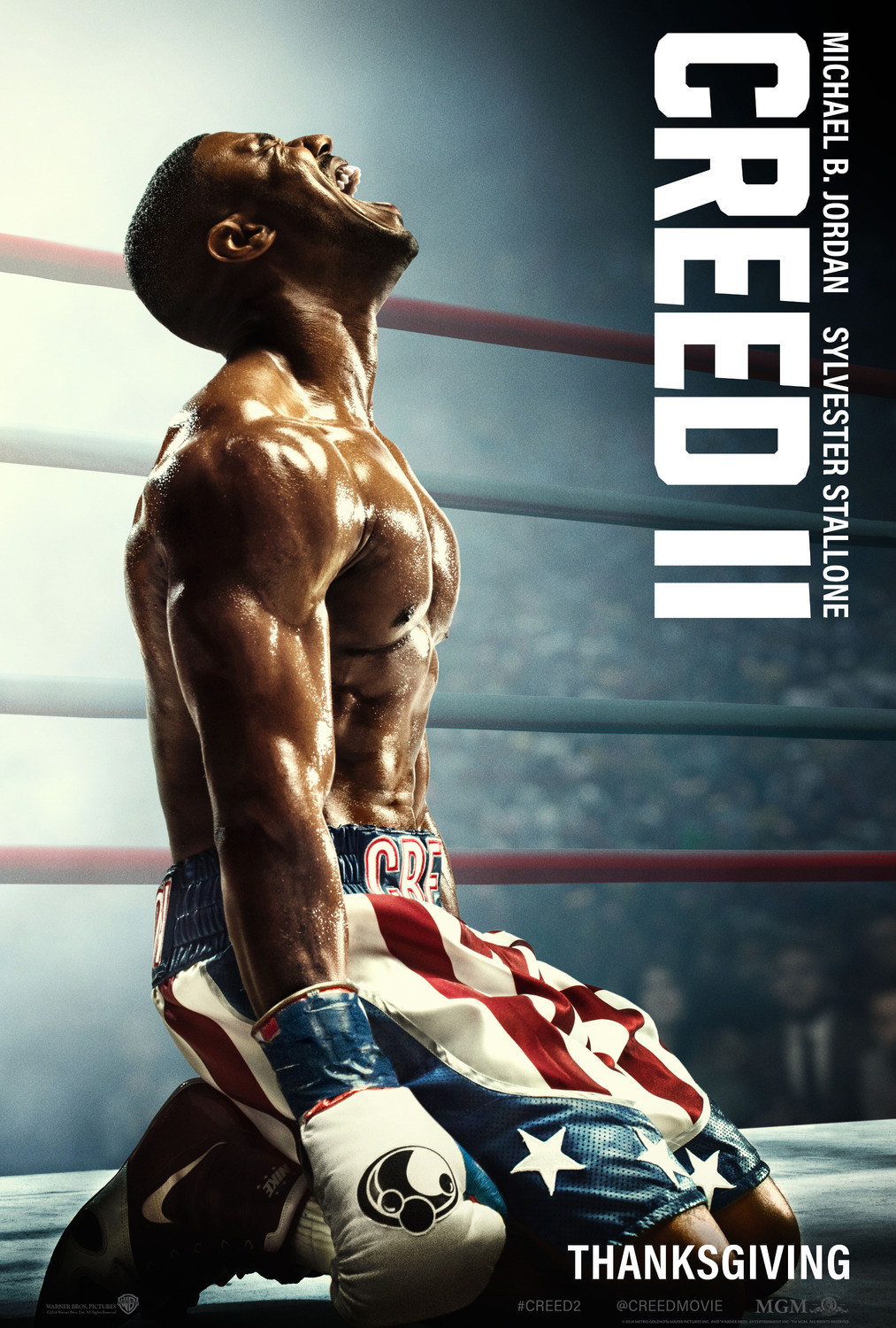 Crítica | Creed II