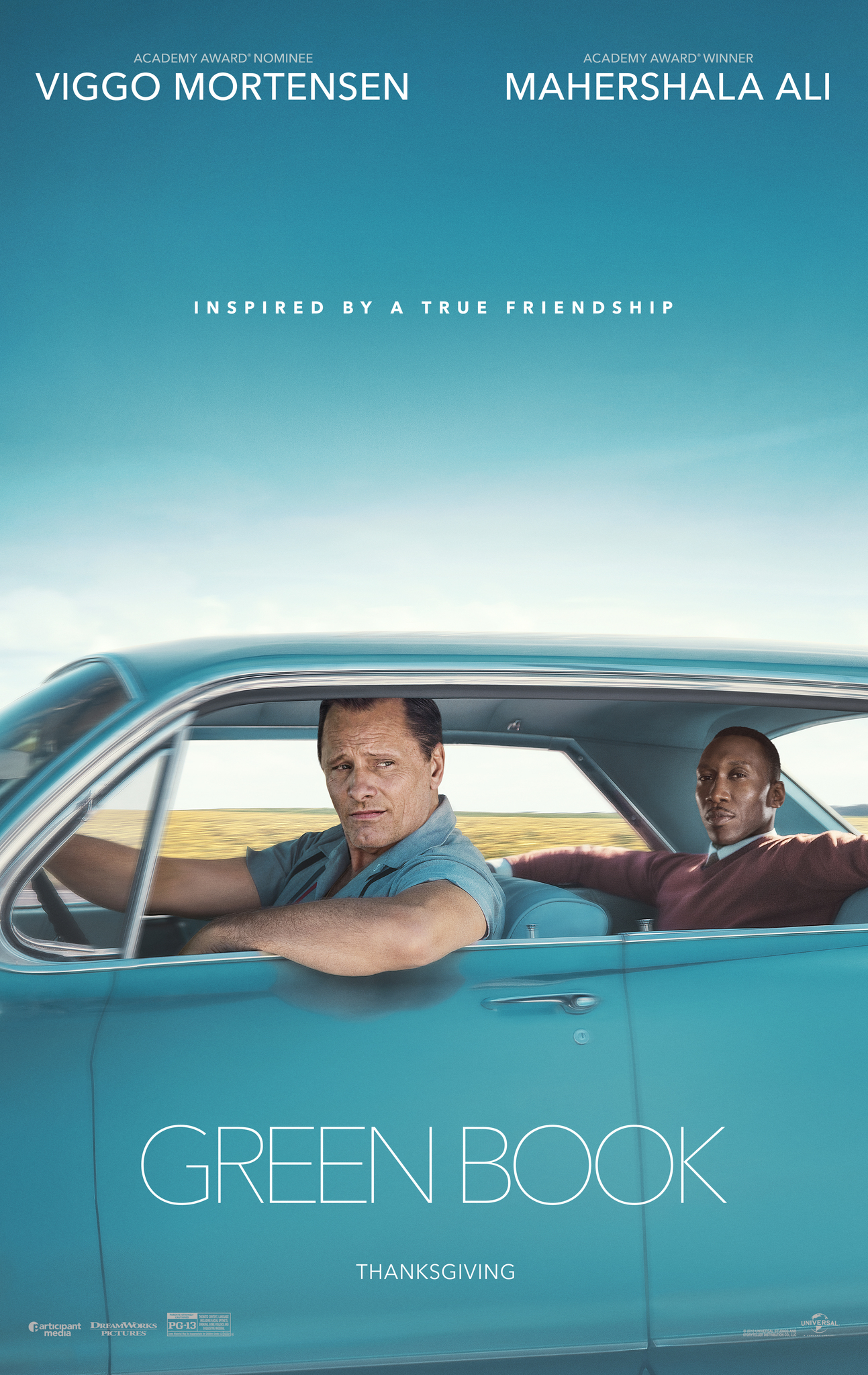 Crítica | Green Book: O Guia