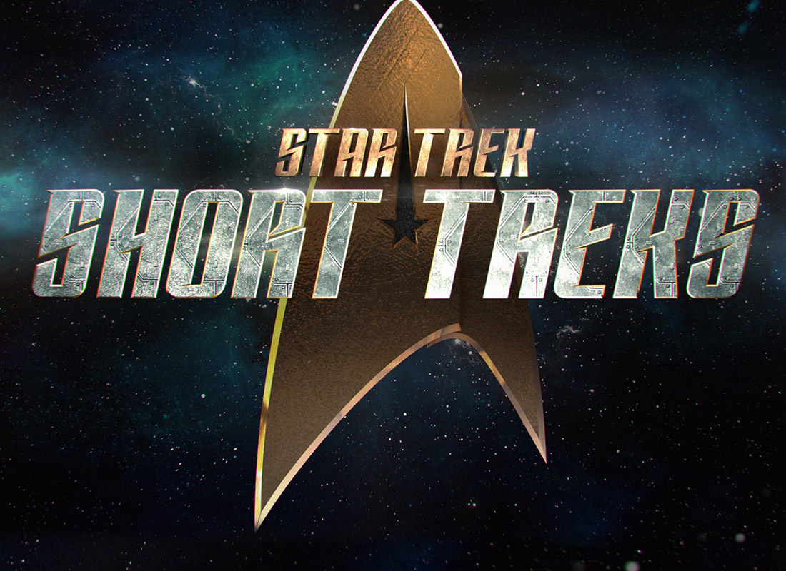 Review | Star Trek Discovery: Shorts Treks