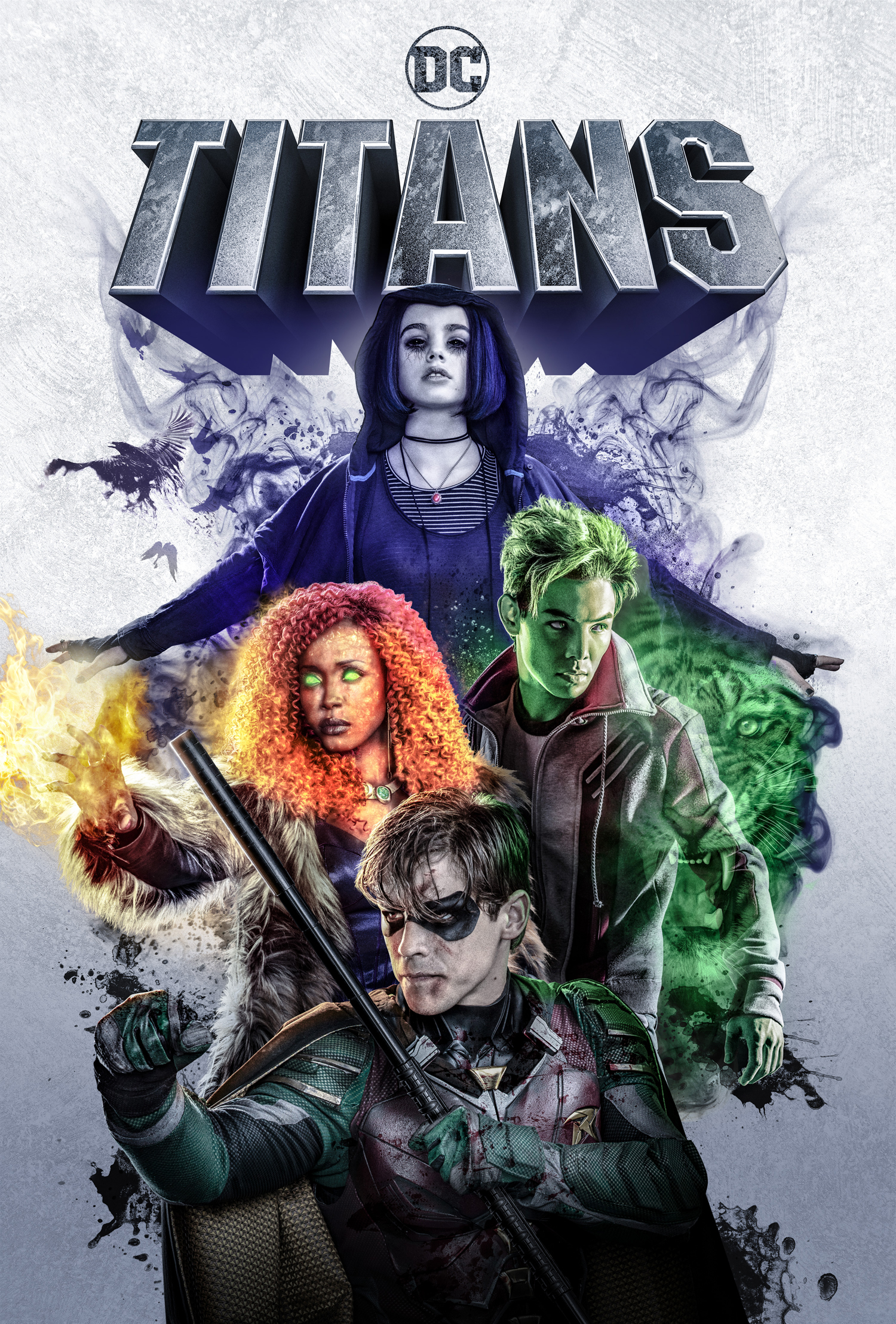 Review | Titãs – 1ª Temporada