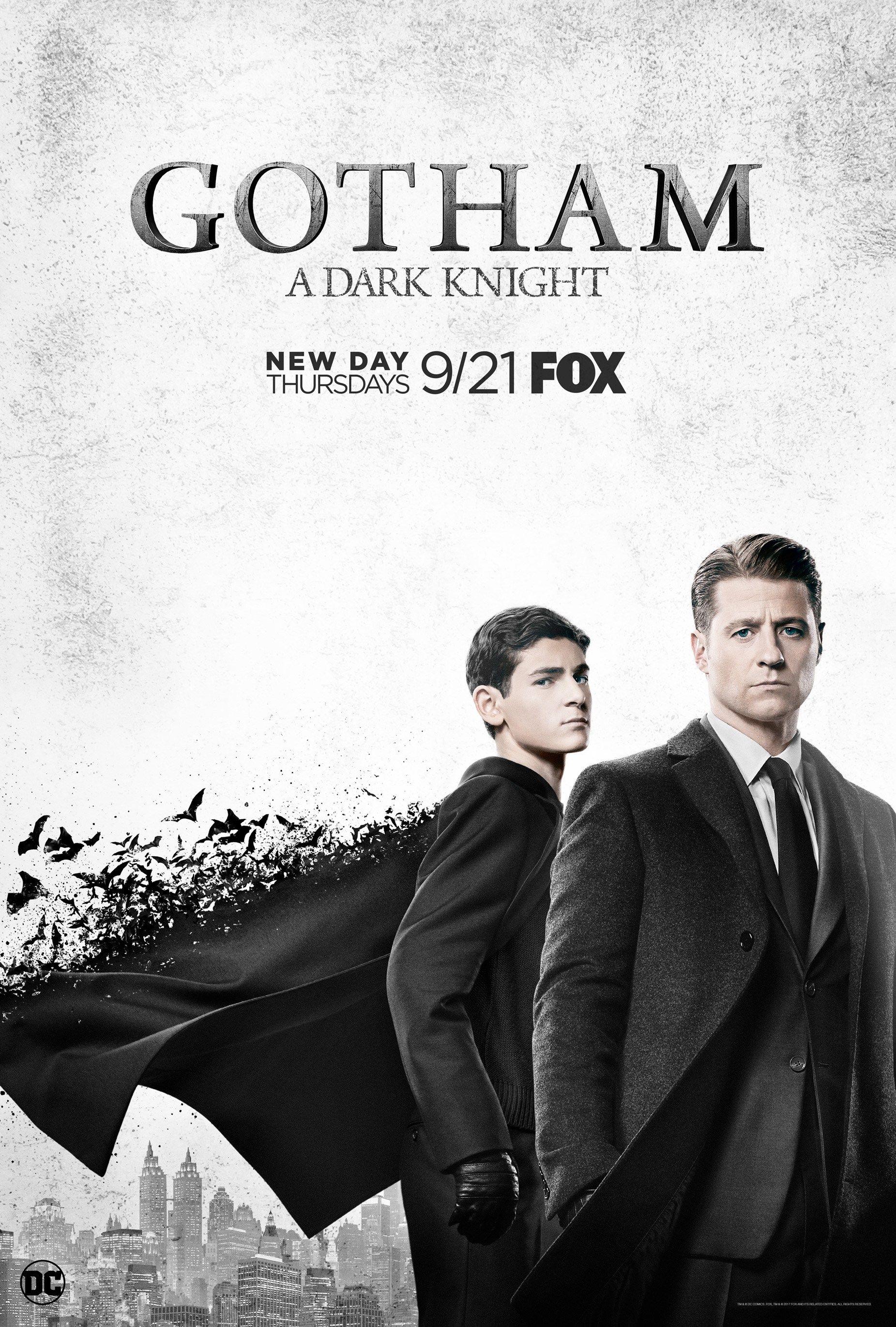 Review | Gotham – 4ª Temporada