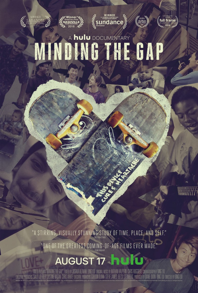 Crítica | Minding the Gap