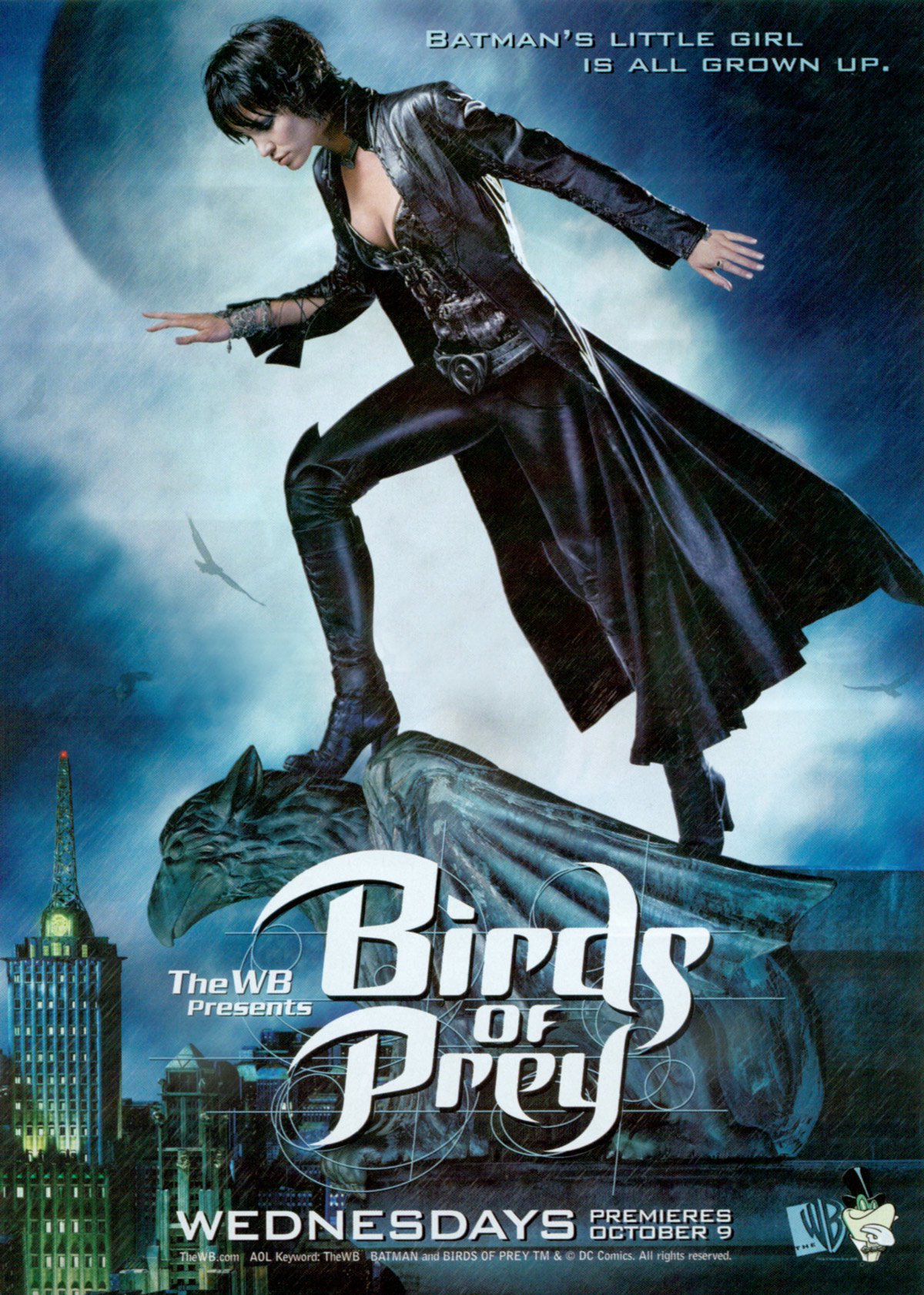 Review | Birds of Prey