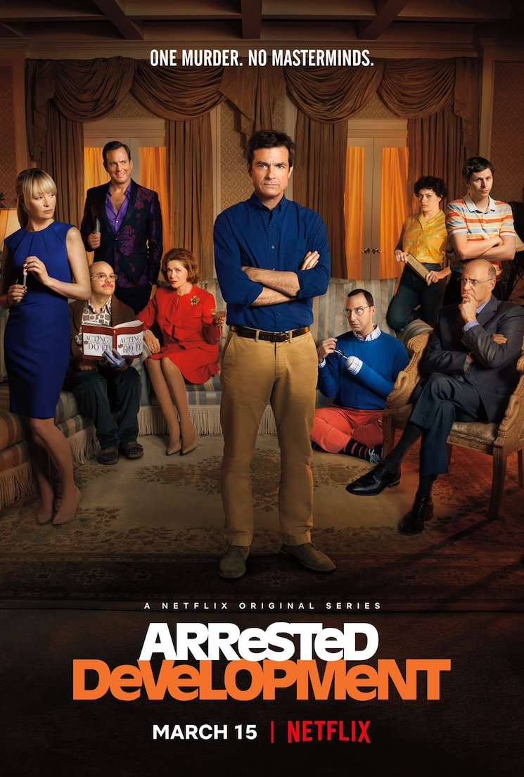 Review | Arrested Development – 5ª Temporada (Parte 2)
