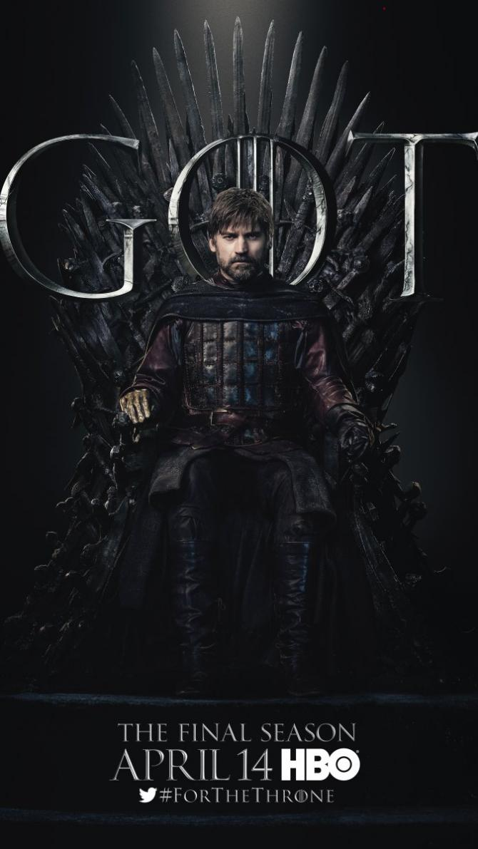 A Knight of the Seven Kingdoms: Letargia e Dificuldade em Seguir Destinos – Análise e Teorias sobre Game of Thrones
