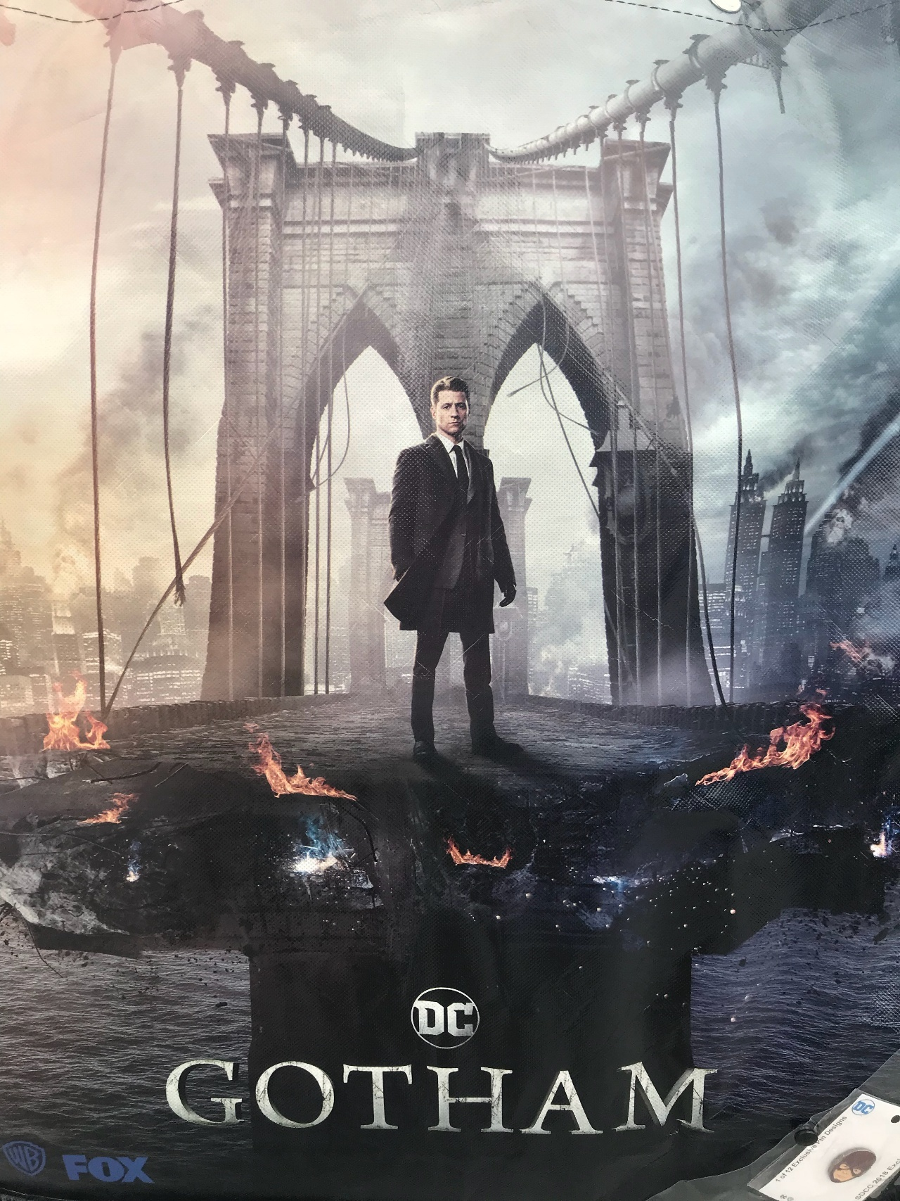 Review | Gotham – 5ª Temporada