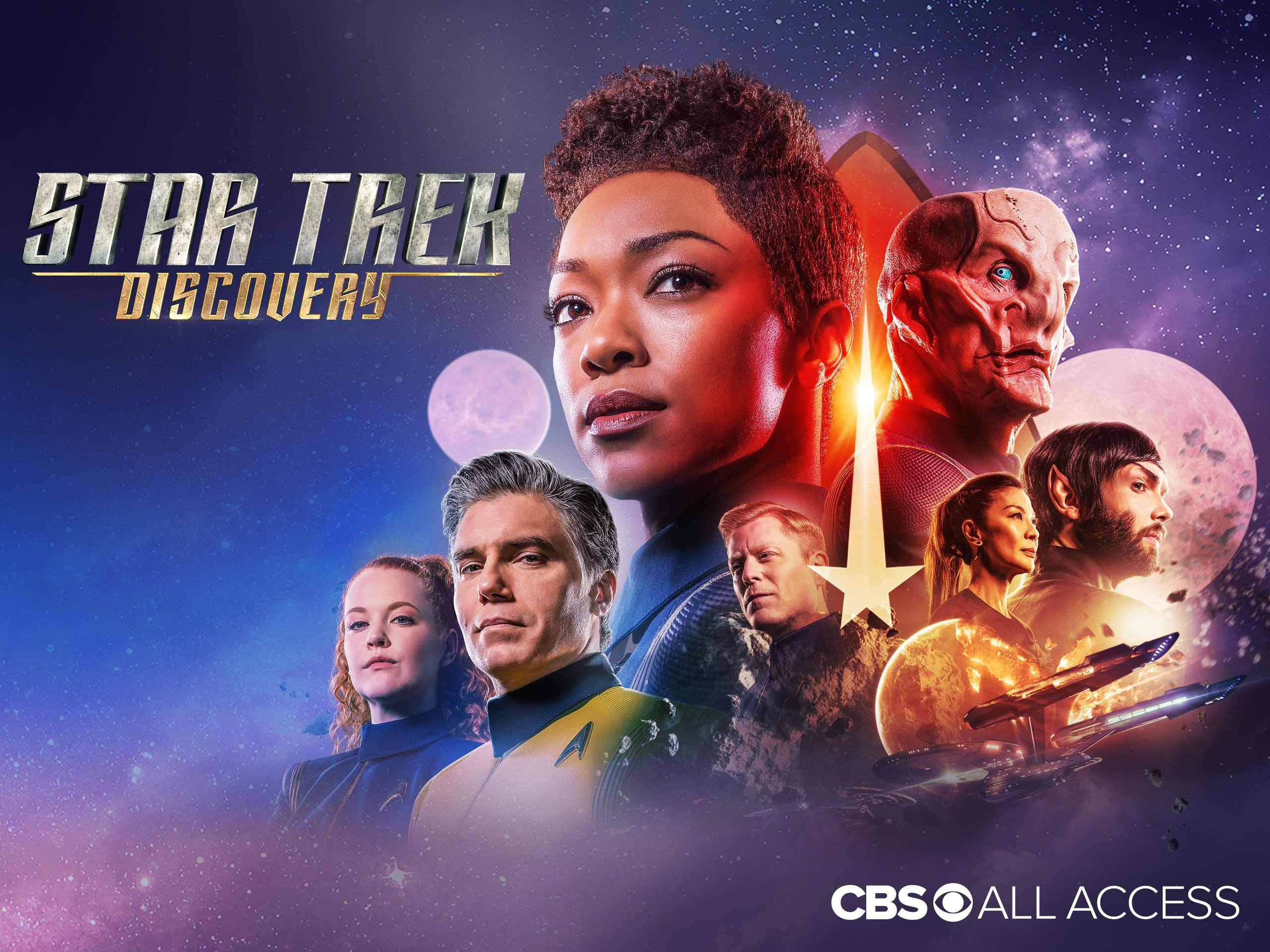 Review | Star Trek Discovery – 2ª Temporada