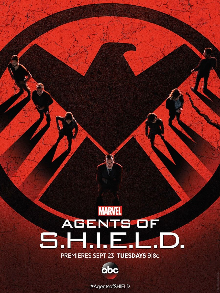 Review | Agentes da SHIELD – 2ª Temporada