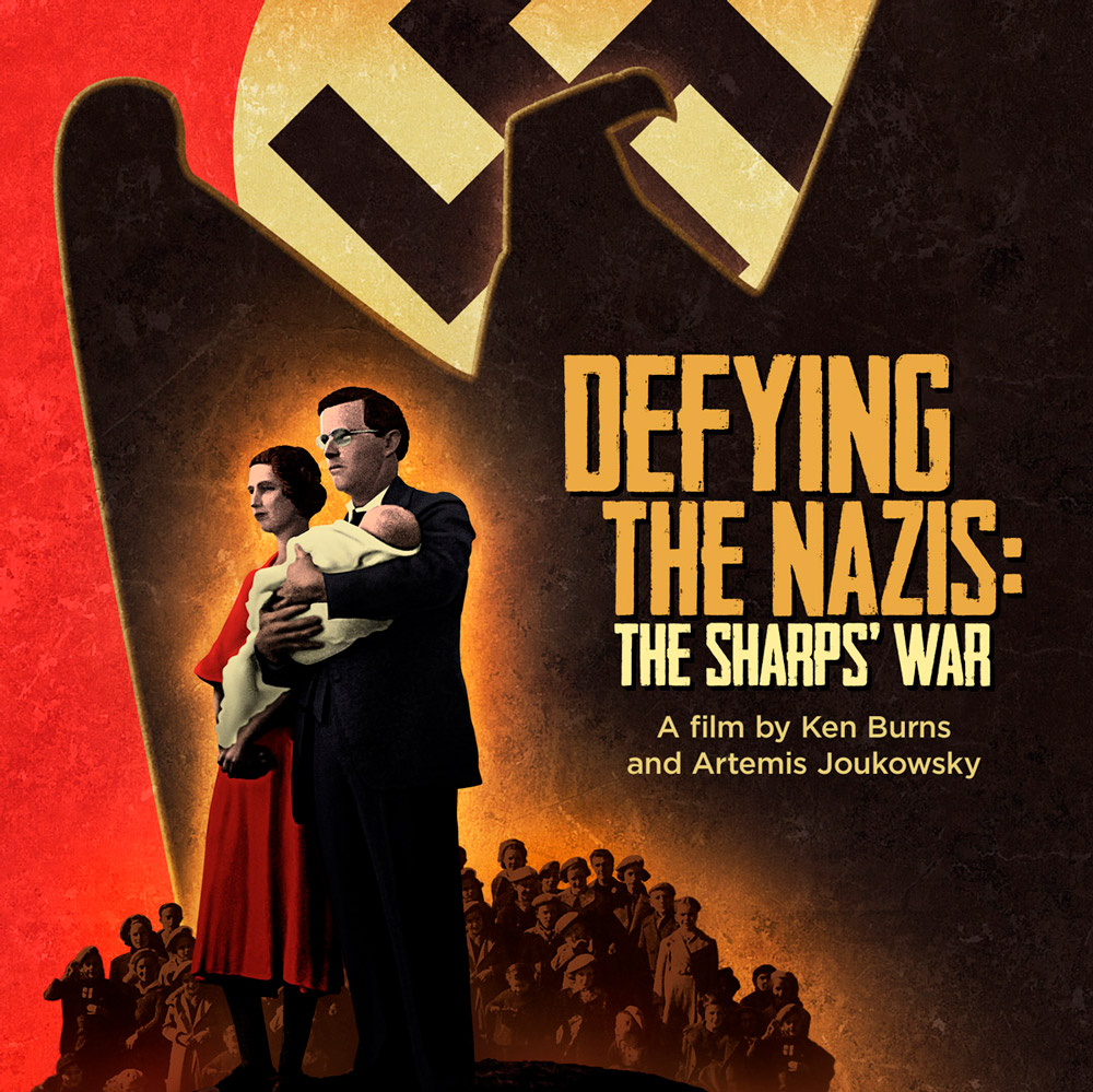 Crítica | Defying The Nazis: The Sharps' War