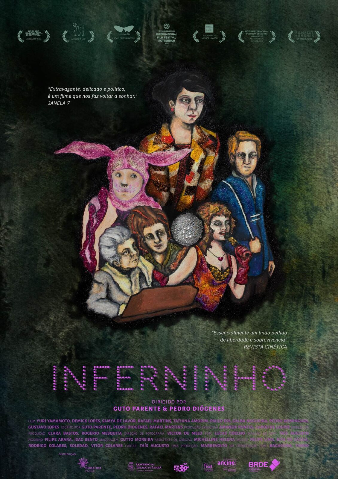 Crítica | Inferninho