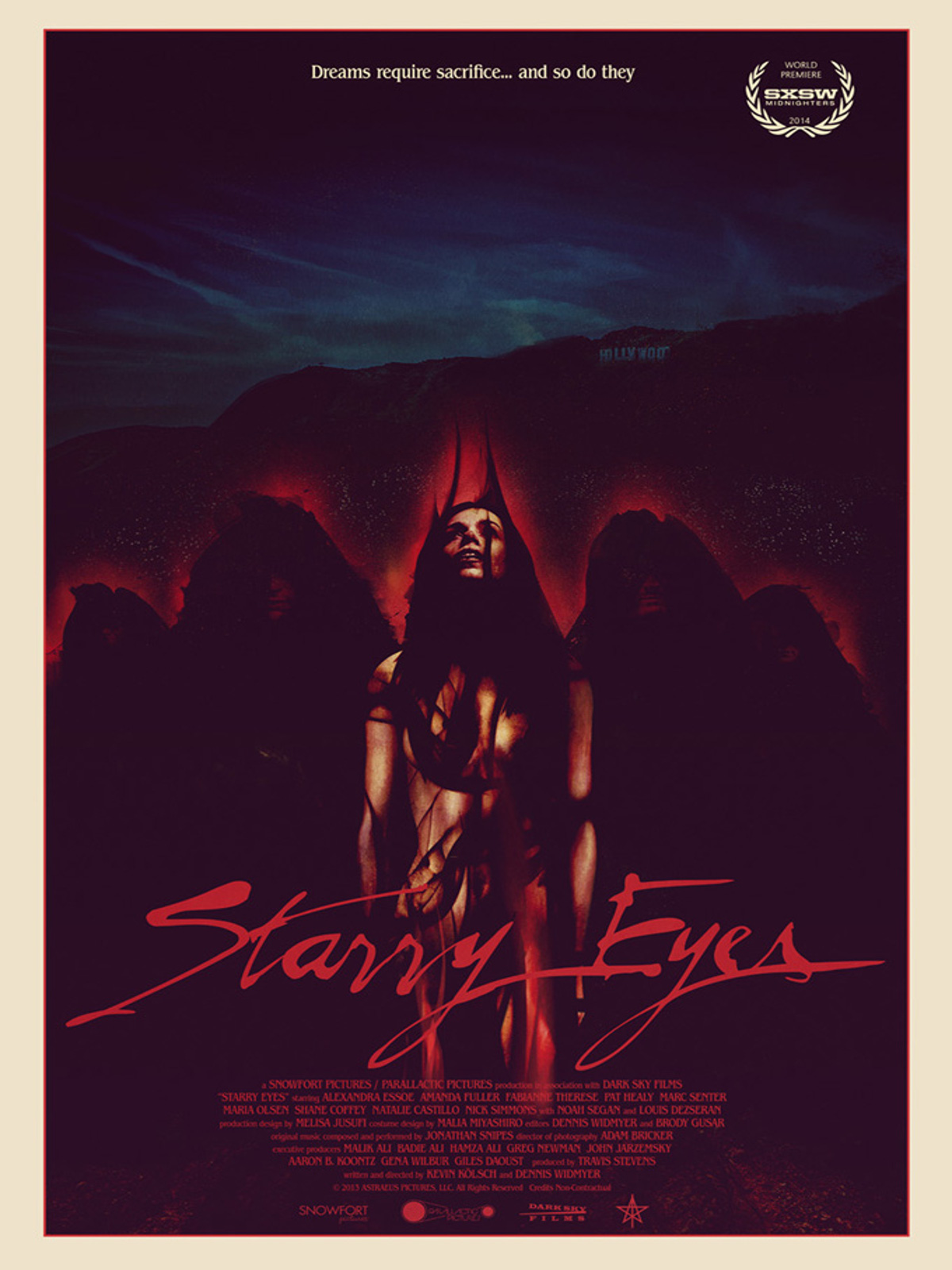 Crítica | Starry Eyes