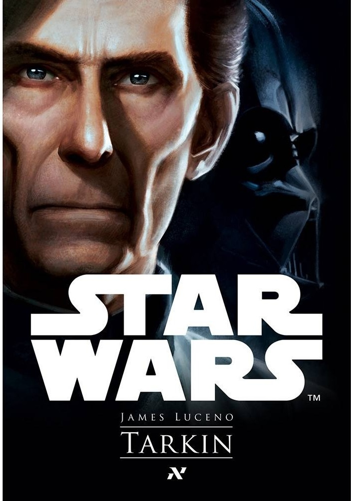 Resenha | Star Wars: Tarkin – James Luceno