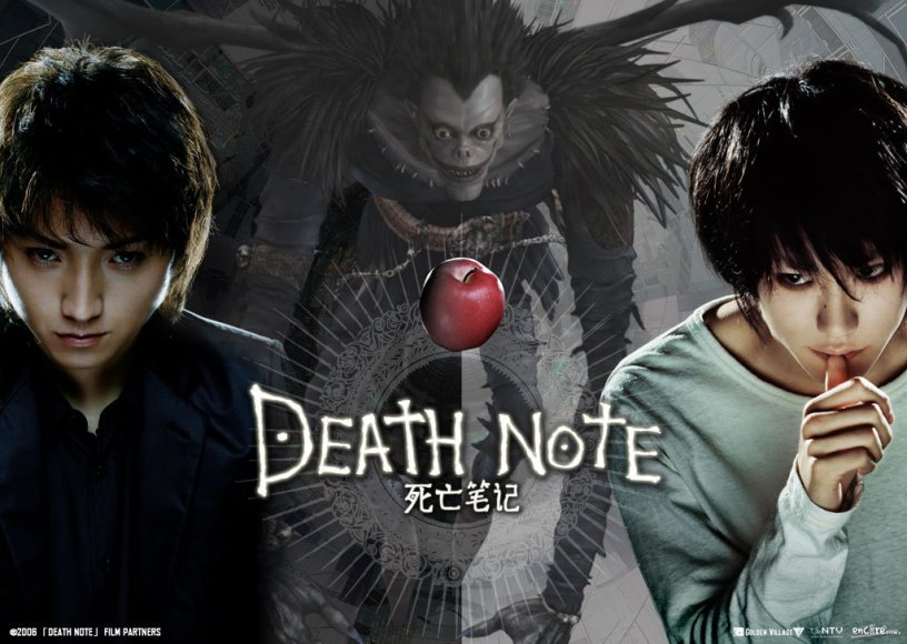 Crítica | Death Note (2006)
