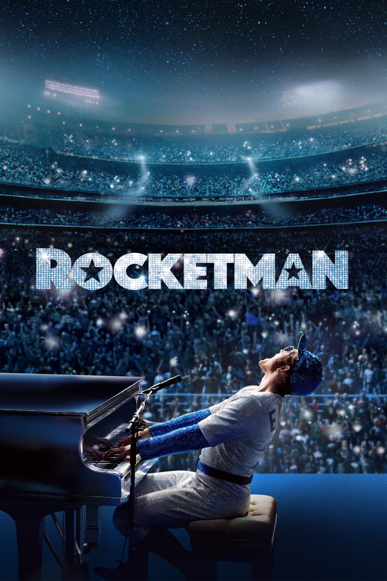 Crítica | Rocketman