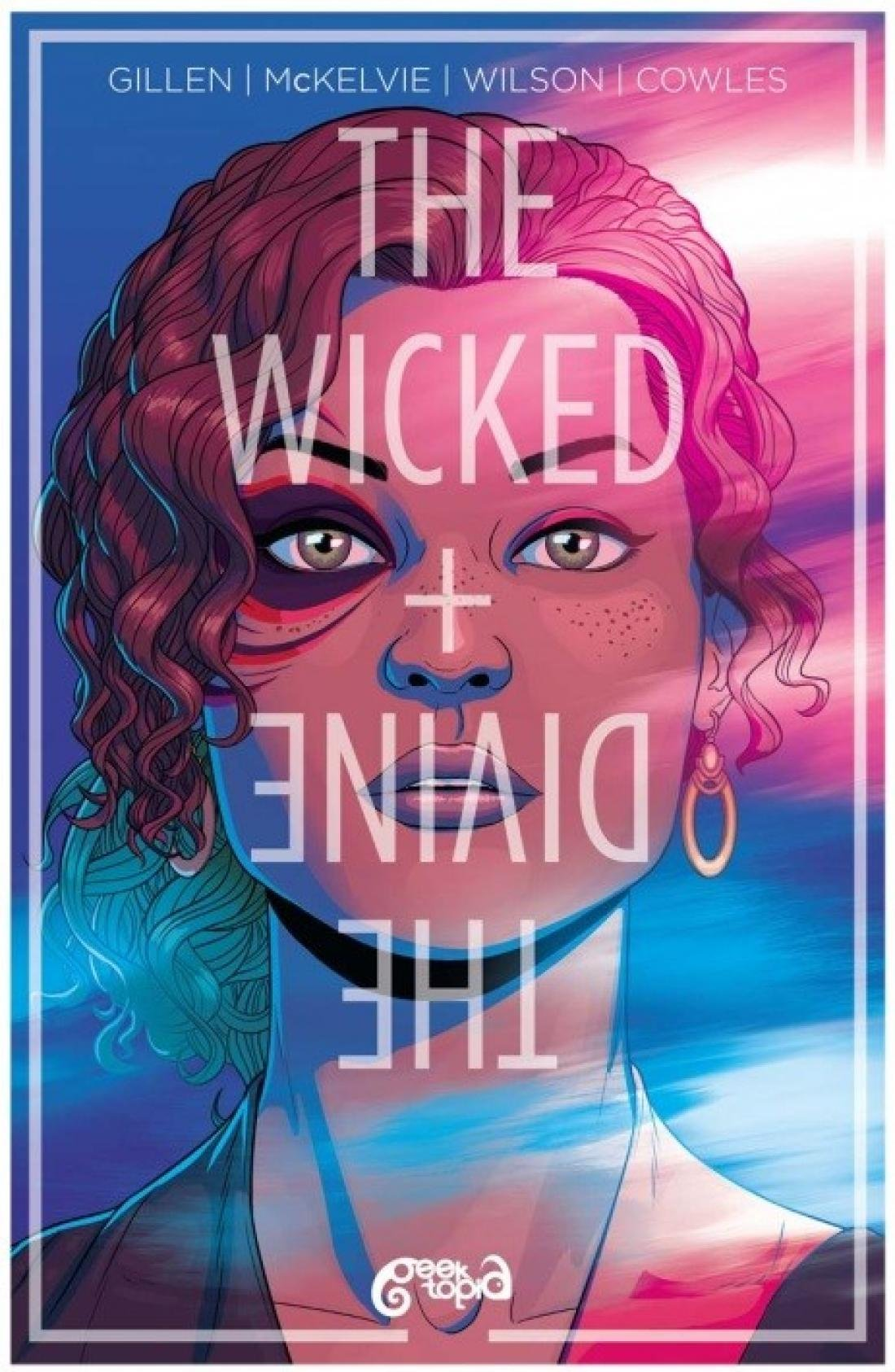 Resenha | The Wicked + The Divine - Volume 1
