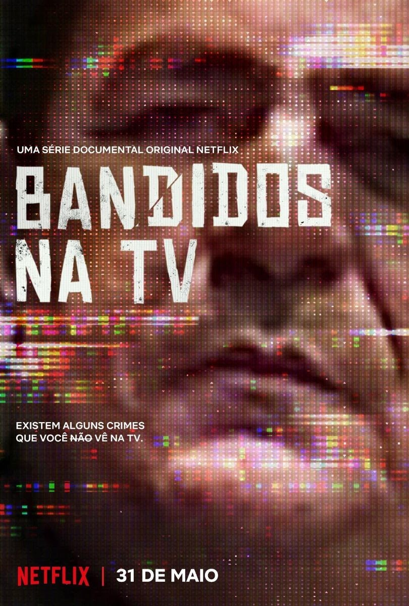 Review | Bandidos na TV – 1ª Temporada