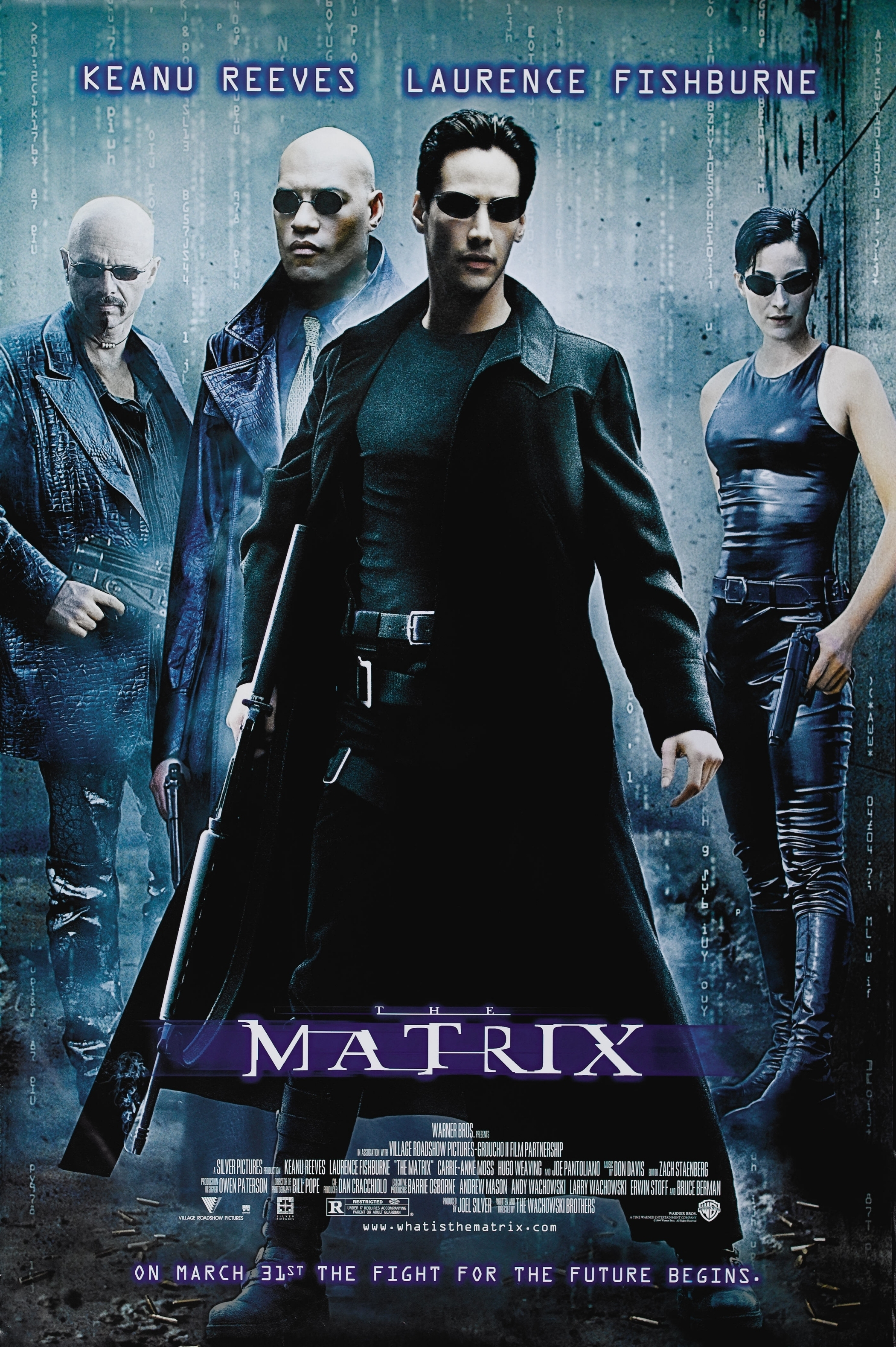 Crítica | Matrix