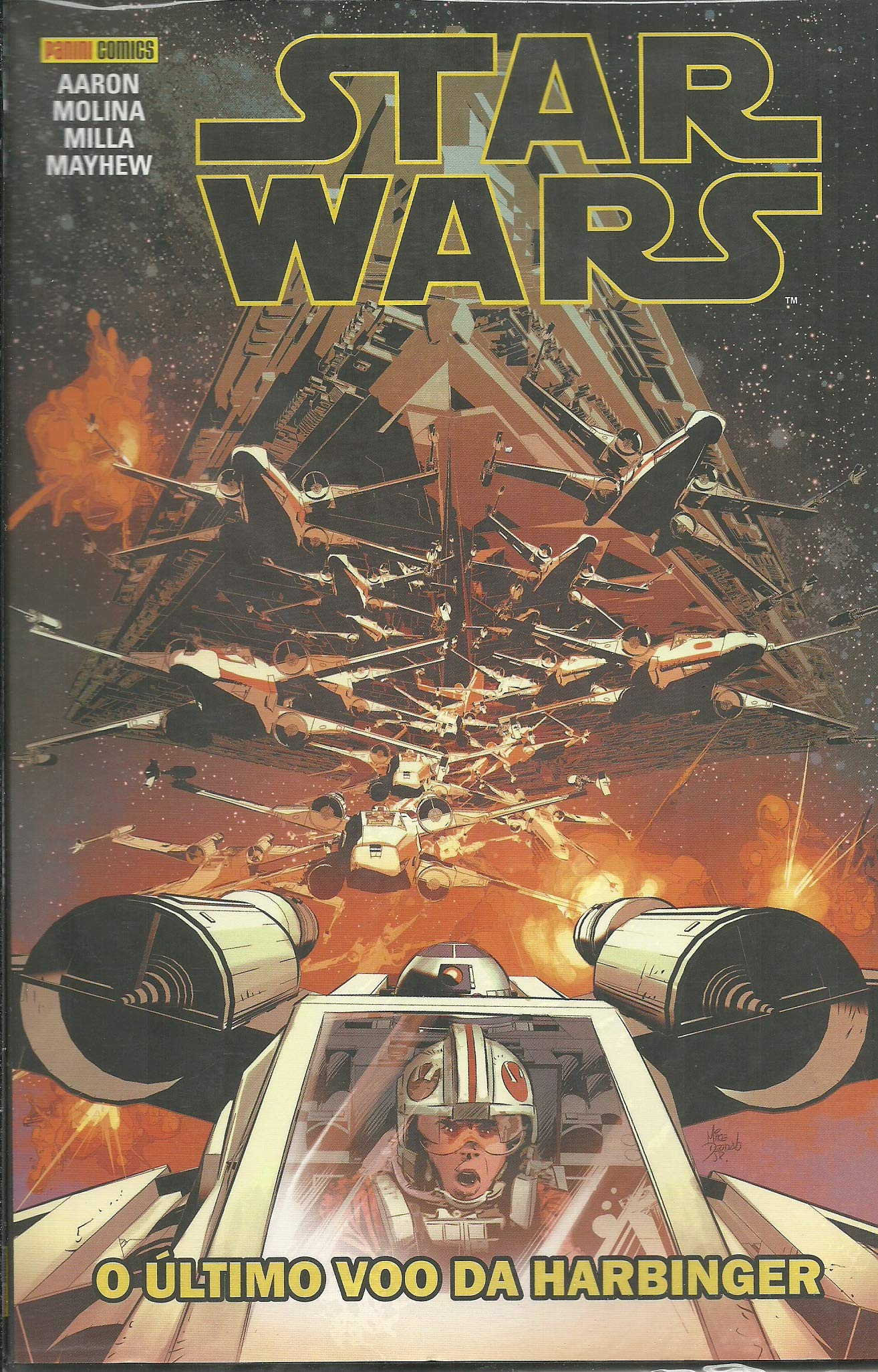 Resenha | Star Wars: O Último Voo do Harbinger