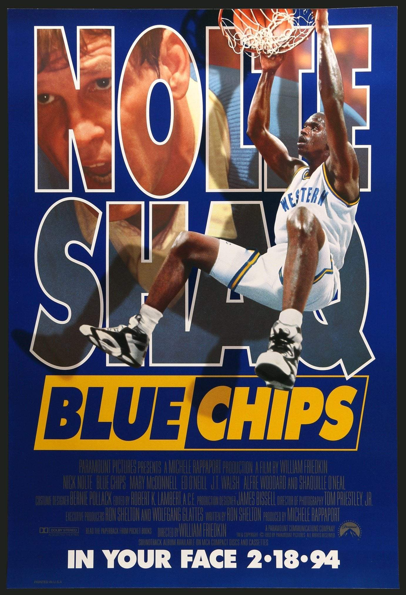 Crítica | Blue Chips