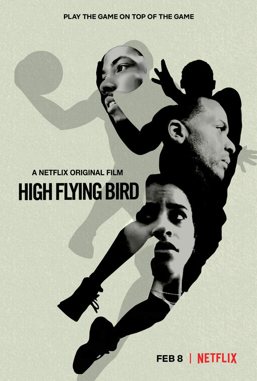 Crítica | High Flying Bird