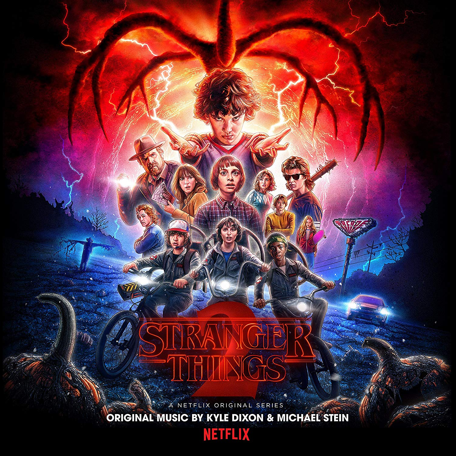 Review | Stranger Things – 2ª Temporada