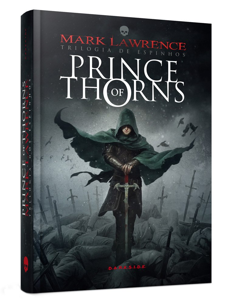 Resenha | Prince of Thorns – Mark Lawrence