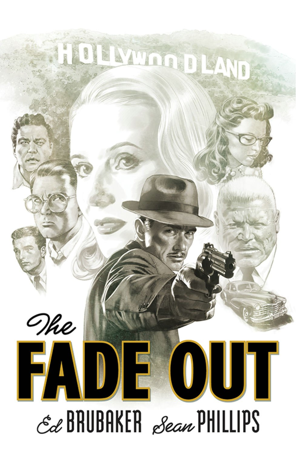 Resenha | The Fade Out