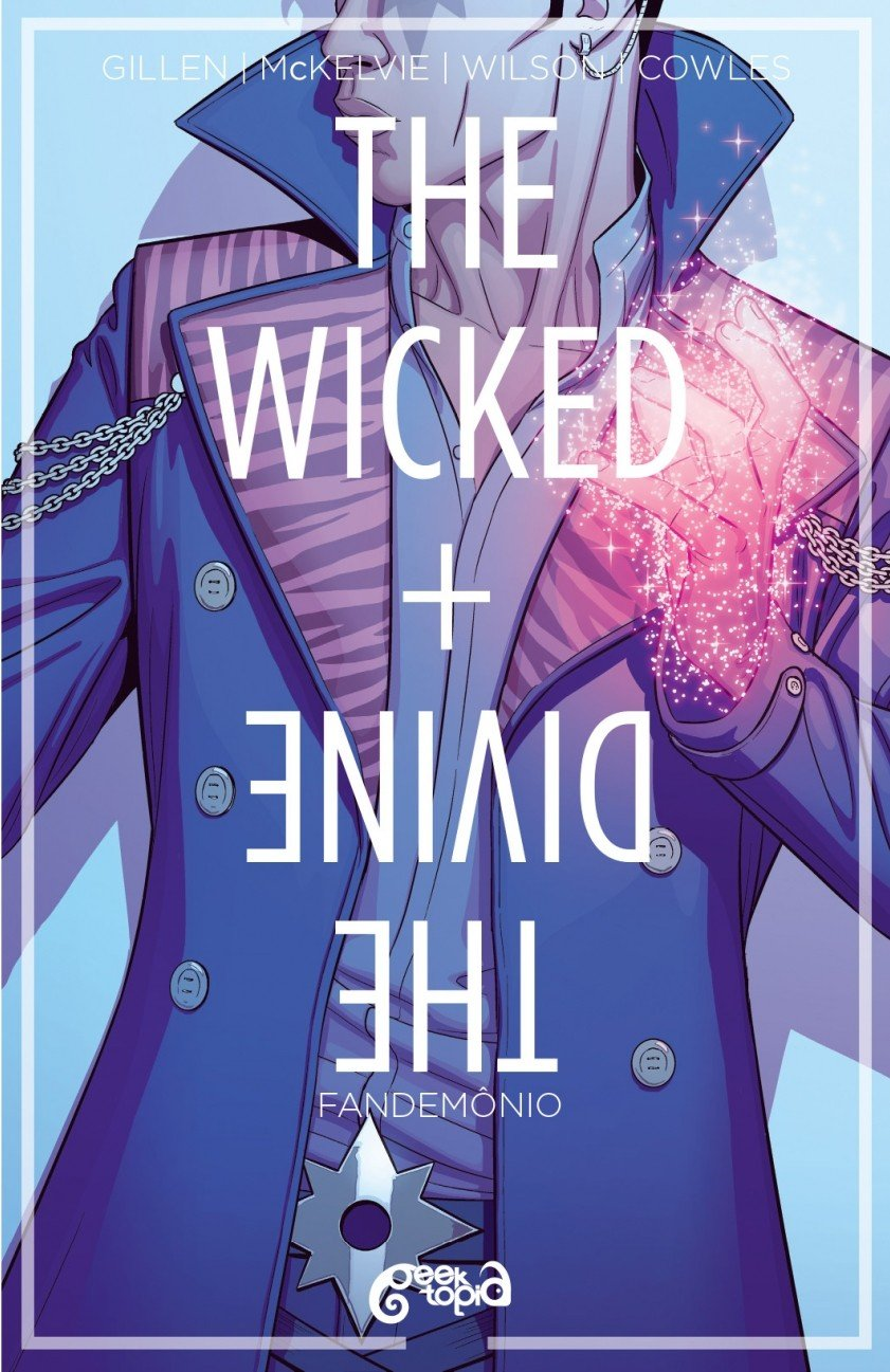 Resenha | The Wicked + The Divine – Volume 2
