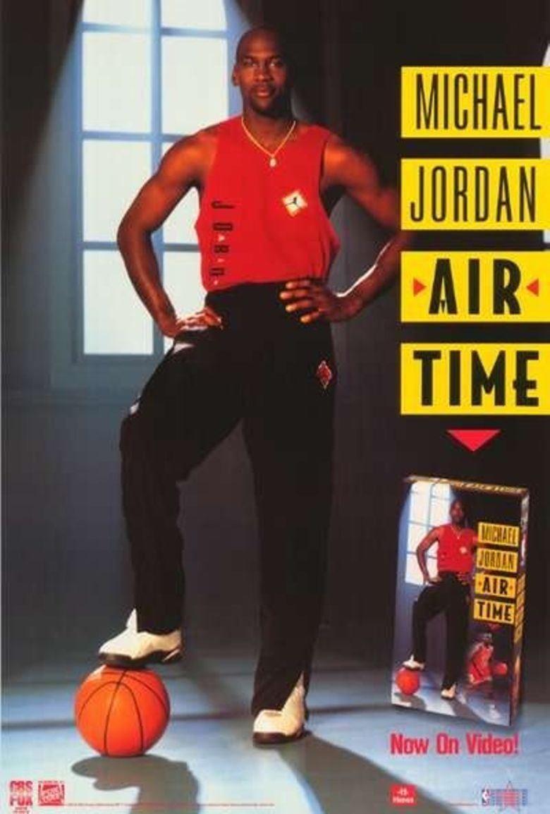 Crítica | Michael Jordan: Air Time
