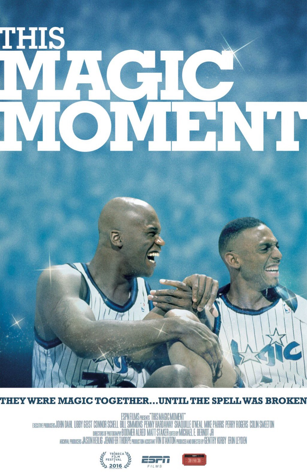 Crítica | This Magic Moment
