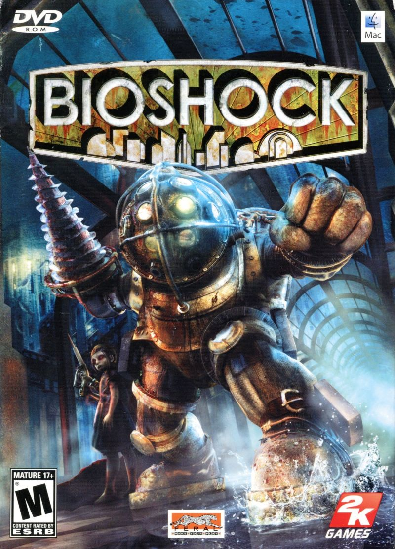 Review | Bioshock