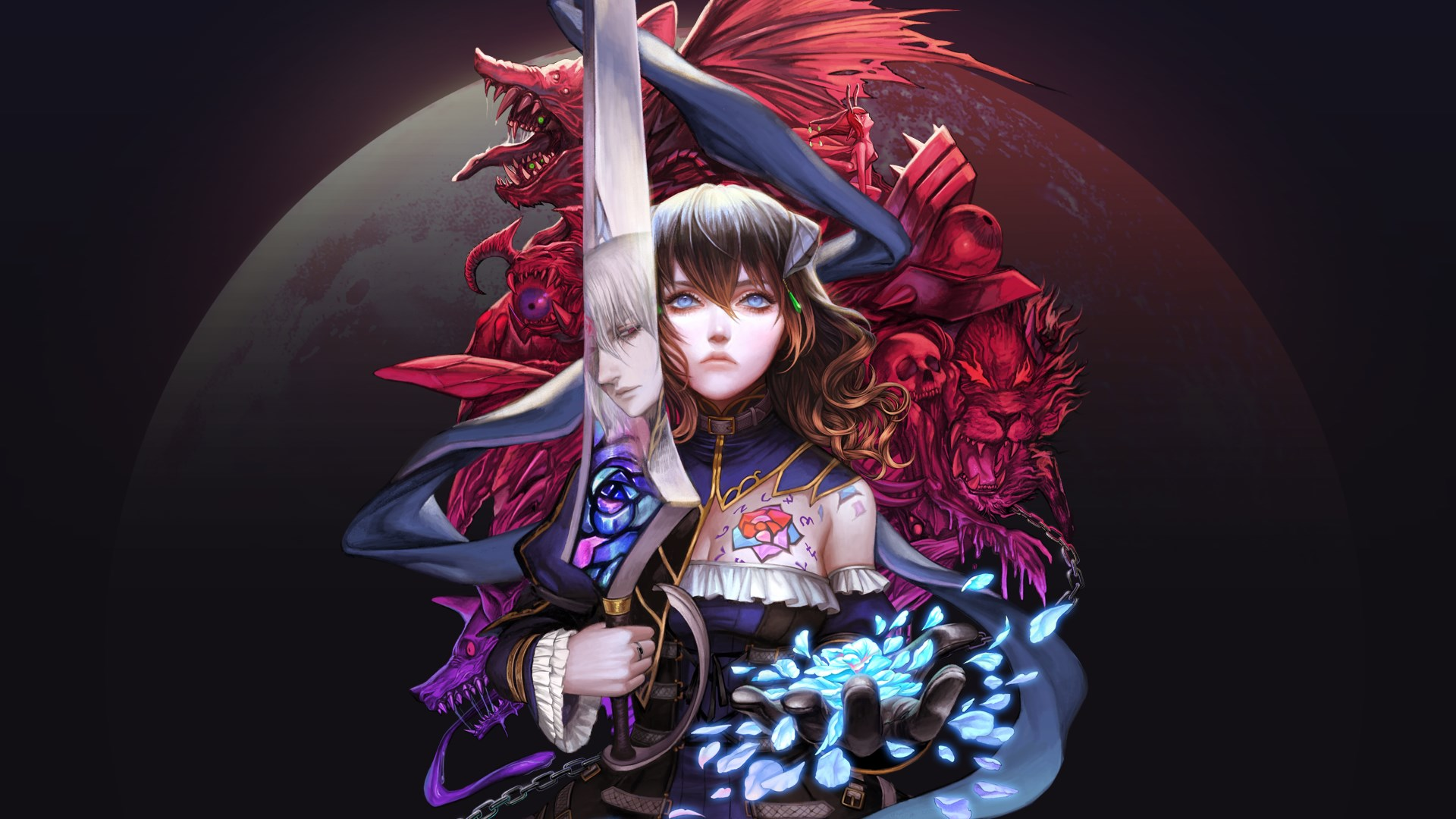 Review | Bloodstained: Ritual of the Night