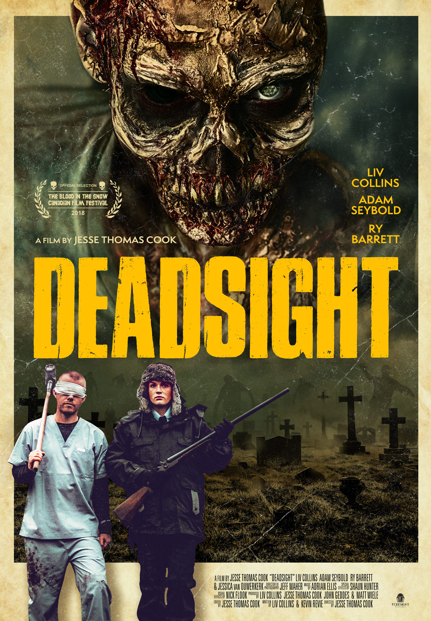 Crítica | Deadsight
