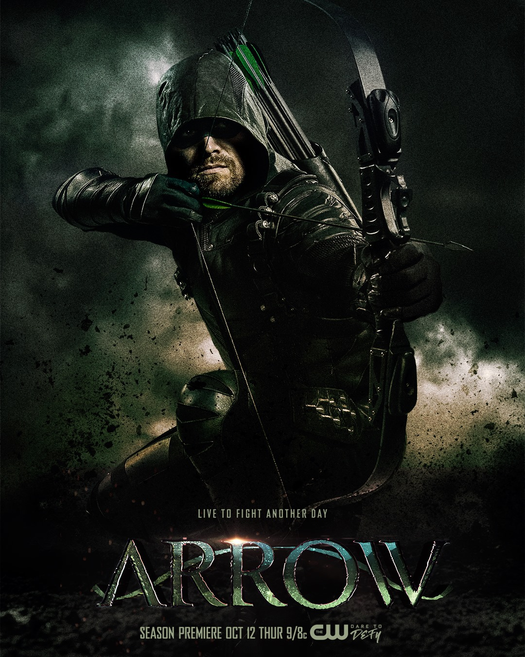 Review | Arrow – 6ª Temporada