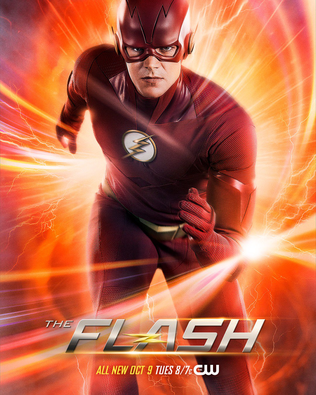 Review | Flash – 5ª Temporada
