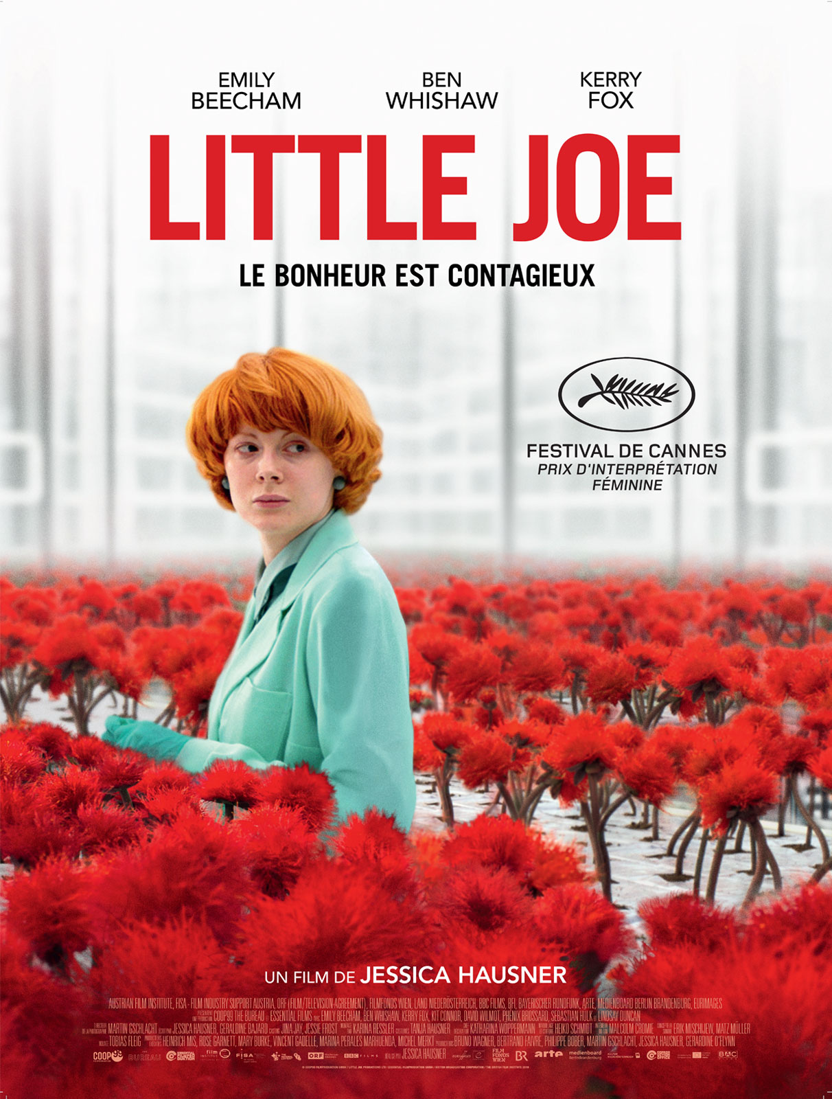 Crítica | Little Joe