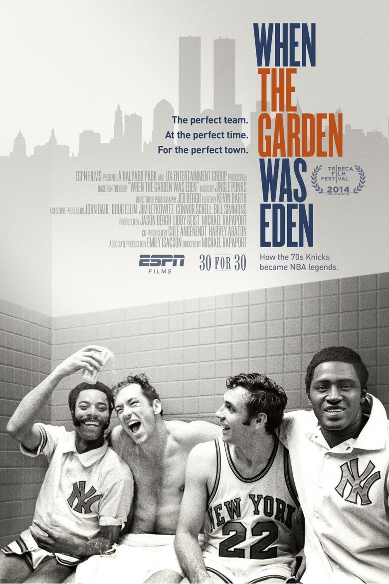 Crítica | When The Garden Was Eden