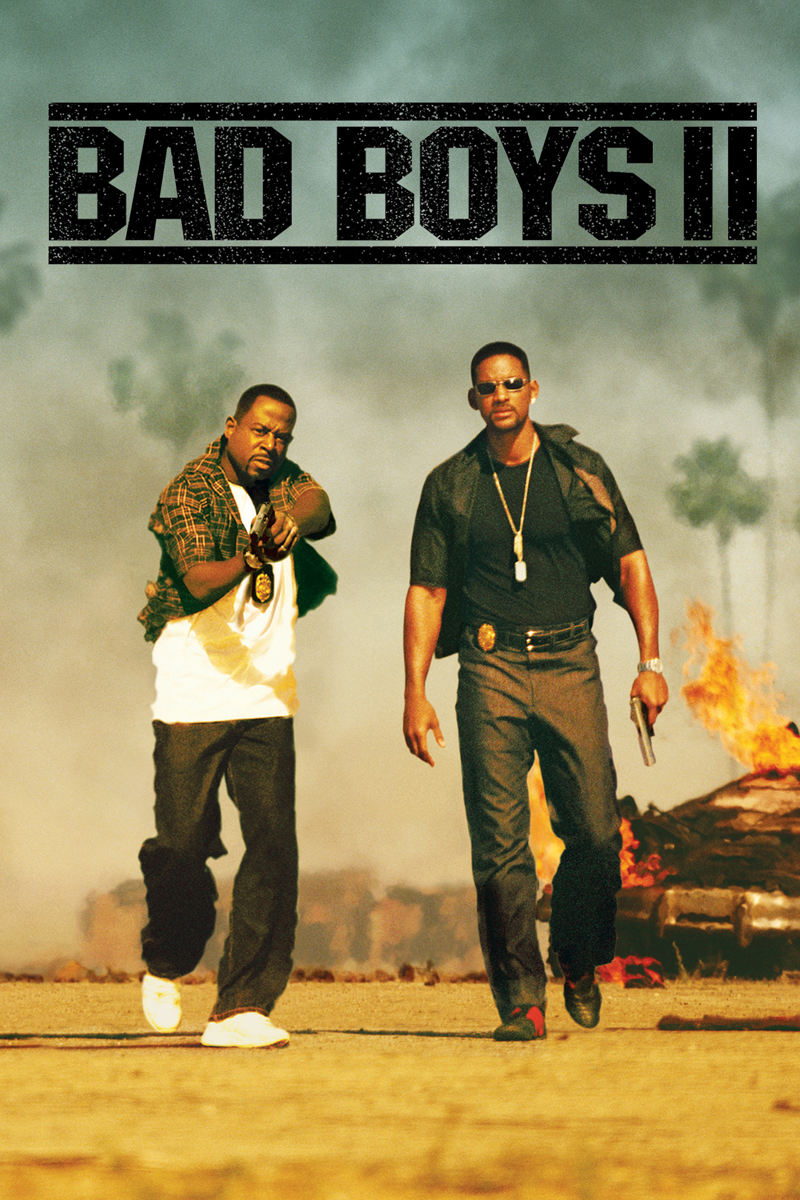 Crítica | Bad Boys II