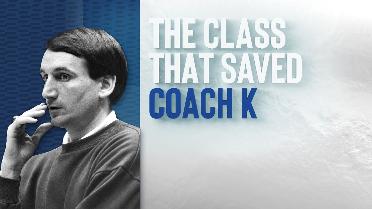 Crítica | An Evening with the Class That Save Coach K