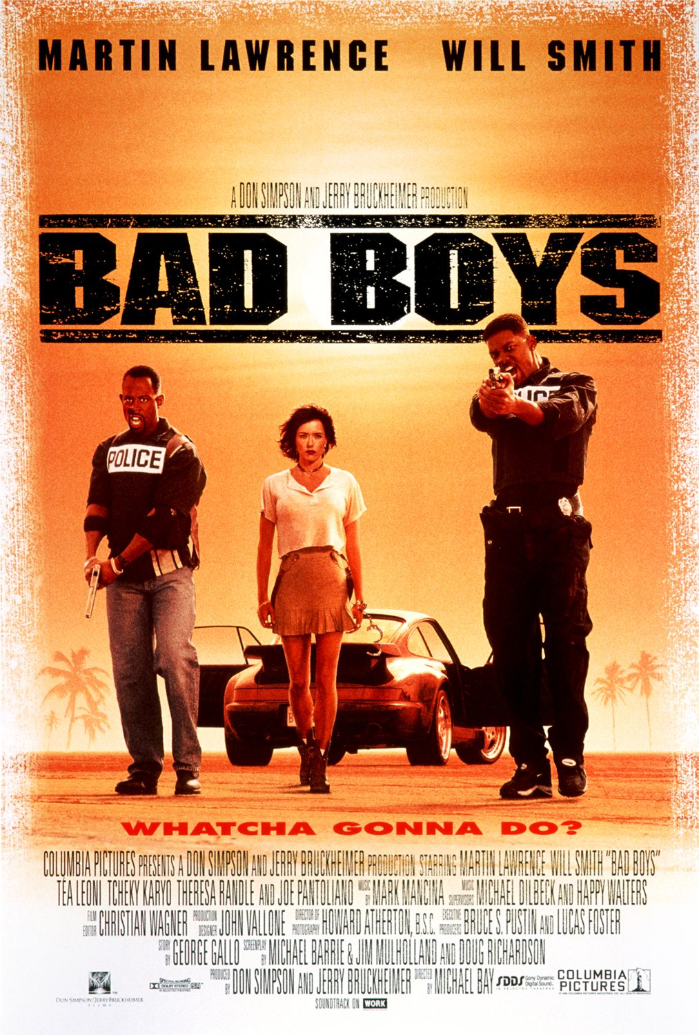 Crítica | Os Bad Boys